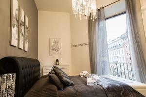 Nazionale 221 Luxury Home - abcRoma.com