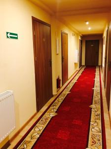 Hotelik Rycerski