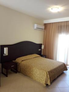 Hotel Costa Azul, Szállodák  Balestrate - big - 9