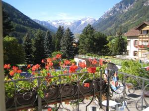 Hotel Schuster, Hotels  Colle Isarco - big - 20
