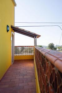 Casa Da Padeira, Pensionen  Alcobaça - big - 36