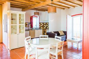 Casa Da Padeira, Guest houses  Alcobaça - big - 74