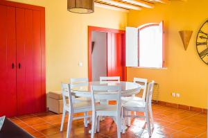 Casa Da Padeira, Pensionen  Alcobaça - big - 46