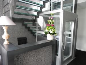 Hotel Boskapelhoeve, Hotels  Buggenhout - big - 62