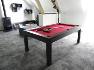 Hotel Boskapelhoeve, Hotely  Buggenhout - big - 56