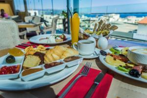 Castello City Hotel, Hotel  Heraklion - big - 52