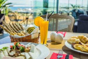 Castello City Hotel, Hotel  Heraklion - big - 50