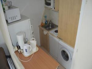 Apartment Marina ile des pecheurs, Vily  Le Barcarès - big - 6