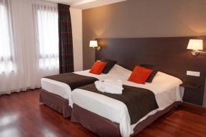 Hotel Verte Vallée, Hotel  Munster - big - 9
