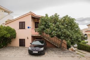 Apartments Lovrić, Apartmanok  Posedarje - big - 20