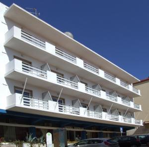 Отель Riomar (Лагос)