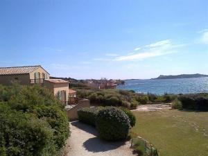 House Villa, Dovolenkové domy  Six-Fours-les-Plages - big - 2
