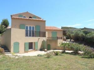 House Villa, Prázdninové domy  Six-Fours-les-Plages - big - 3