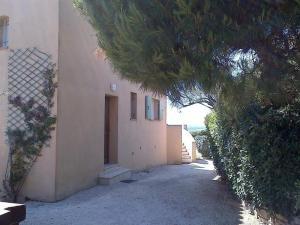House Villa, Ferienhäuser  Six-Fours-les-Plages - big - 4