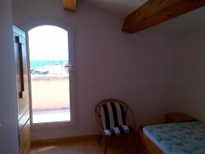 House Villa, Prázdninové domy  Six-Fours-les-Plages - big - 9