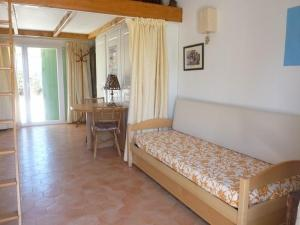 House Villa, Ferienhäuser  Six-Fours-les-Plages - big - 13