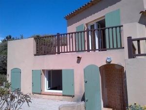 House Villa, Dovolenkové domy  Six-Fours-les-Plages - big - 19