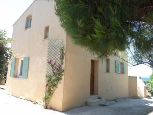 House Villa, Ferienhäuser  Six-Fours-les-Plages - big - 21
