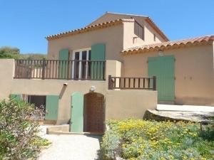 House Villa, Dovolenkové domy  Six-Fours-les-Plages - big - 23