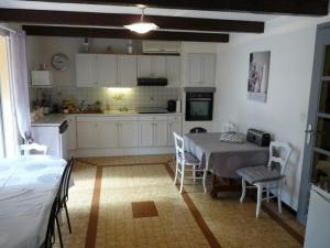 House La caillere basse, Prázdninové domy  Six-Fours-les-Plages - big - 14