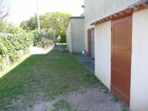 House La caillere basse, Prázdninové domy  Six-Fours-les-Plages - big - 23