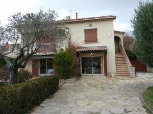 House La caillere basse, Prázdninové domy  Six-Fours-les-Plages - big - 19
