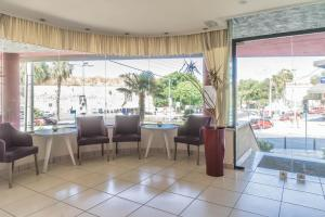 Castello City Hotel, Hotel  Heraklion - big - 49