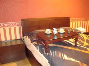 Davidoff Apartments, Apartments  Tbilisi City - big - 11
