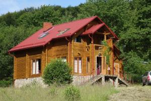 Pidberezna Guest House