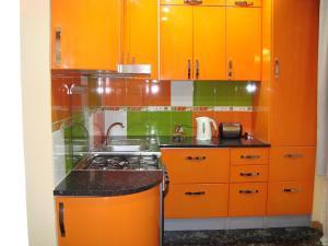 Davidoff Apartments, Apartmanok  Tbiliszi - big - 16