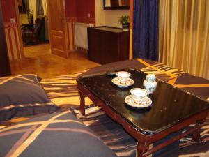 Davidoff Apartments, Apartments  Tbilisi City - big - 18