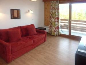Apartment La combe d or, Apartmány  Les Orres - big - 10