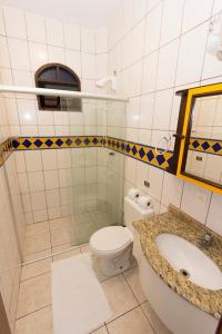 Hotel Camburi Praia, Hotels  Camburi - big - 66
