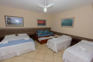 Hotel Camburi Praia, Hotels  Camburi - big - 65