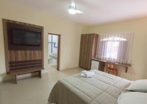 Hotel Camburi Praia, Hotels  Camburi - big - 64