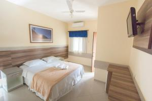 Hotel Camburi Praia, Hotels  Camburi - big - 63
