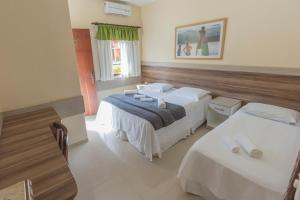 Hotel Camburi Praia, Hotels  Camburi - big - 61