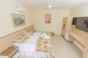 Hotel Camburi Praia, Hotels  Camburi - big - 59