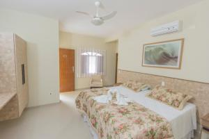 Hotel Camburi Praia, Hotels  Camburi - big - 58