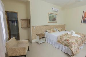 Hotel Camburi Praia, Hotels  Camburi - big - 57