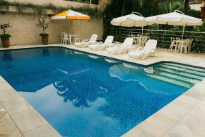 Hotel Camburi Praia, Hotels  Camburi - big - 56