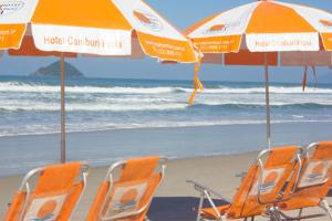 Hotel Camburi Praia, Hotels  Camburi - big - 54