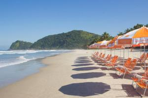 Hotel Camburi Praia, Hotels  Camburi - big - 53
