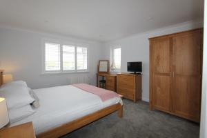 Mawgan Porth Apartments, Appartamenti  Saint Eval - big - 3
