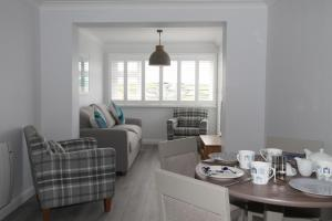 Mawgan Porth Apartments, Appartamenti  Saint Eval - big - 34
