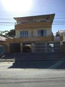 Residencial Gian Giovanni, Apartmány  Porto Belo - big - 72
