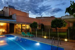 Rosita Turisme, Ferienhöfe  Sant Cugat de Sesgarrigues - big - 31