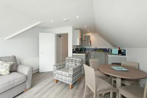 Mawgan Porth Apartments, Appartamenti  Saint Eval - big - 33