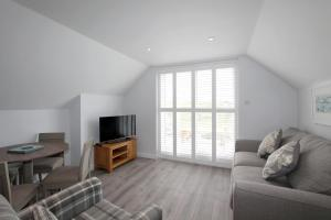 Mawgan Porth Apartments, Appartamenti  Saint Eval - big - 31