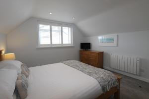 Mawgan Porth Apartments, Appartamenti  Saint Eval - big - 24